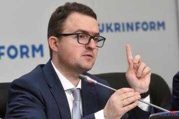 """У Президента відповіли на закиди окупантів про """"перекриту"""" річку Дніпро"""