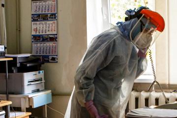 Salud notifica 11.787 nuevos contagios de Covid-19