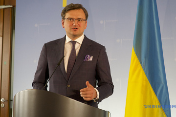 Law on defense procurement brings Ukraine closer to NATO – Kuleba
