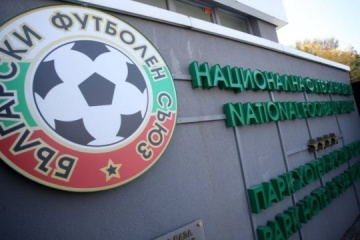 Болгарія відновлює футбольний чемпіонат