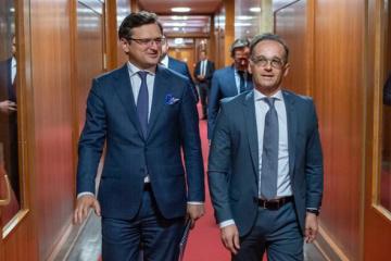Nach dem Berlin-Treffen: Wie sind jetzt wirklich die Haltung und Perspektiven der Ukraine