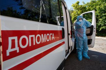 Хворим на COVID-19 медикам передбачені виплати до 630 тисяч гривень - Степанов