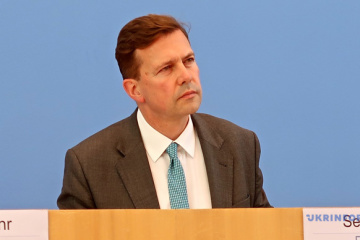 ドイツはクリミア併合を認めない=独政府報道官
