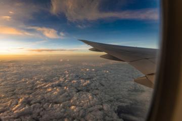 Ucrania reanuda los vuelos nacionales a partir del 5 de junio