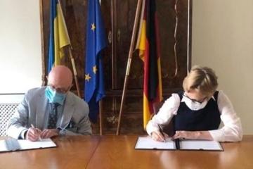 Wohnraum für Binnenvertriebene: Deutschland stellt der Ukraine 25,5 Mio. Euro bereit