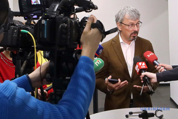 Tkachenko: Nos solidarizamos con los bielorrusos en su aspiración a la libertad