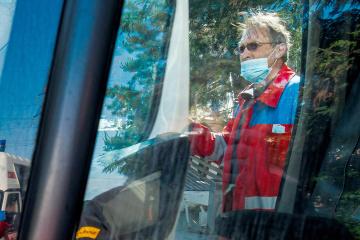 Covid-19: 664 nouveaux cas d'infection en Ukraine, un nombre en baisse par rapport à la semaine dernière