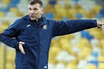 Nuevo contrato con Shevchenko será firmado el 7 de junio