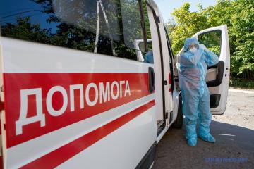 Coronavirus : 27 462 personnes touchées en Ukraine, dont 463 en 24 heures