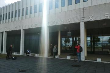 Judge Steenhuis: Coronavirus won't hinder MH17 trial