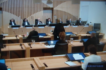 MH17 trial: prosecutors reveal satellite data, video