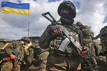50% Ukraińców wierzy w zwycięstwo Ukrainy nad Rosją - Kijowski Międzynarodowy Instytut Socjologii (KMIS)