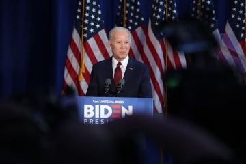 ФБР заявляє про активні спроби Росії втрутитися у вибори США та очорнити Байдена