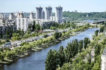 Київ піднявся на 44 сходинки у рейтингу найдорожчих міст для еміграції