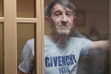 Судилище Приходька у РФ: свідок обвинувачення вимагає змінити свій голос