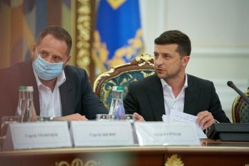 Arranca en Járkiv el primer Centro de apoyo a emprendedores en Ucrania Diia.Business