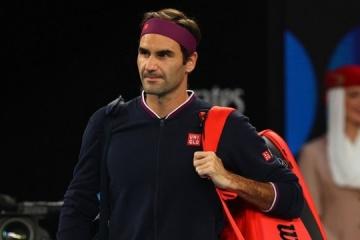 Федерер 2020 року на корт не повернеться