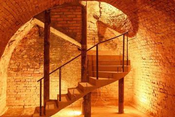 Вінницькі підземелля тимчасово відкрилися для відвідувачів
