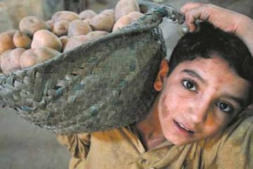 COVID-19 : Protégeons les enfants contre le travail des enfants, maintenant plus que jamais !