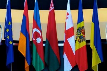Gipfeltreffen der Östlichen Partnerschaft findet am 18. Juni per Videokonferenz statt
