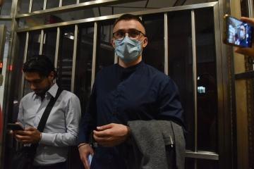 Odesa court releases Sternenko, Demchuk from custody