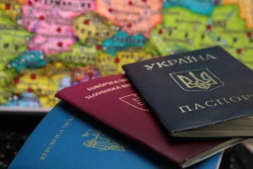 Dual citizenship: Zelensky enacts NSDC decision on threats to national security