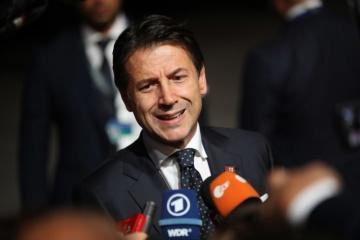 Прем'єра Італії допитають щодо дій уряду під час пандемії