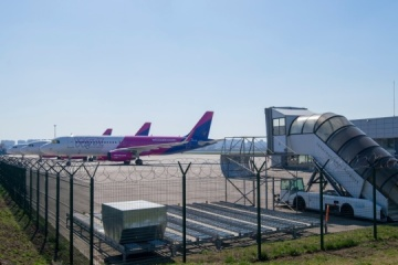 Gobierno aprueba permitir la entrada de extranjeros a Ucrania