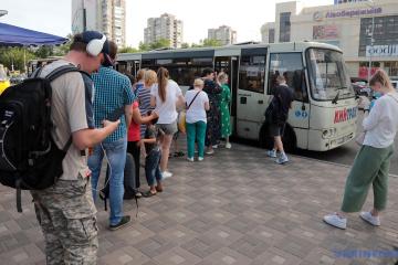 Kyiv city and ten regions not ready to ease coronavirus lockdown – Health Ministry