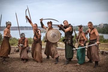 Una película sobre los cosacos obtiene altos ratings de la televisión turca