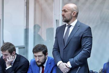 Mordfall Kateryna Handziuk: Vorsitzender von Gebietsrat Cherson Manger festgenommen