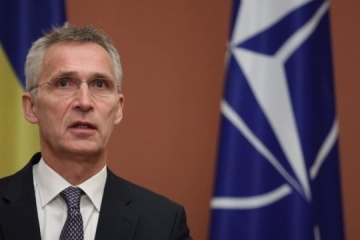 Stoltenberg: La agresión del Kremlin en Ucrania viola el Acta Fundacional OTAN-Rusia