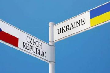 Kyiv, Prague work towards holding intergovernmental commission meeting in autumn