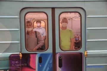 Le confinement graduel en Ukraine sera prolongé jusqu'au 31 juillet