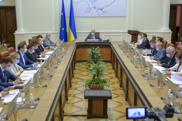 Government to raise EUR 63M loan from EBRD to modernize Ukrposhta's network