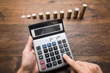 Inflation lag 2020 bei 5 Prozent – Wirtschaftsministerium