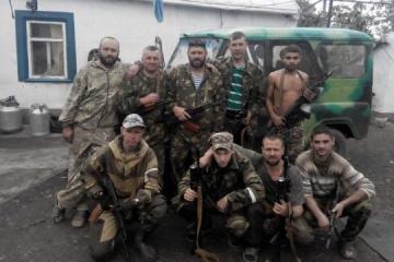 """Ucrania llama la atención de la OSCE sobre el uso por Rusia de """"ejércitos privados"""" en el Donbás y en todo el mundo"""