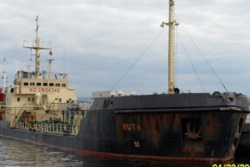 14 marineros ucranianos regresan de la prisión de Libia