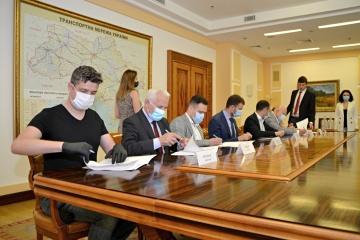 Na ukraińskich drogach pojawi się dostęp do szerokopasmowego Internetu