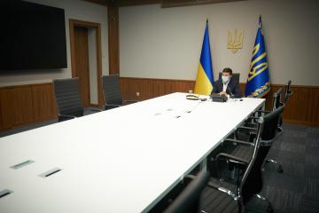 Społeczność międzynarodowa nie może pozwolić Rosji na powrót do G7 – Zełenski