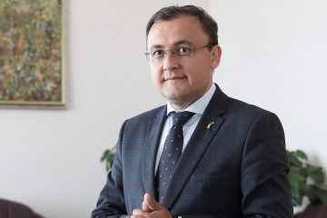 Moldovan foreign minister to arrive in Ukraine next week – Bodnar