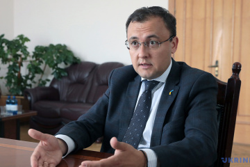 Hungarian foreign minister expected to arrive in Kyiv this week – Bodnar