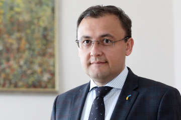 Deputy foreign minister Bodnar: Russia wants to become global player under flag of USSR