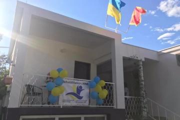 Se abre un centro de rehabilitación para militares ucranianos en Montenegro