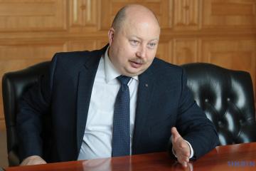 Одним з пріоритетів співпраці України з ЄС є реформа держуправління - Немчінов
