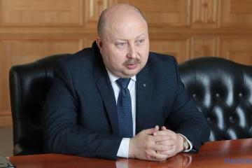 Minister Nemchinov: Esports should become part of Ukraine's economy