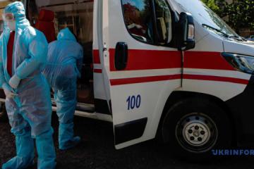 Ucrania suma 38.074 casos de COVID-19 tras confirmarse 833 nuevos contagios