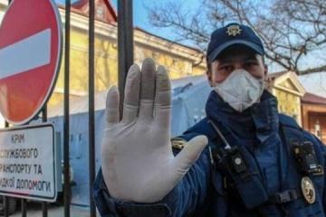 Salud: 14 regiones no están listas para relajar la cuarentena