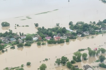 Ukrainian Canadians call for joint efforts to support flood-hit regions in Ukraine