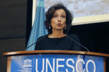 L'UNESCO rappelle que les journalistes couvrant des manifestations doivent être protégés